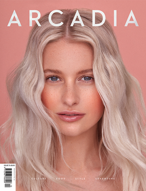 Arcadia Magazine Issue 13