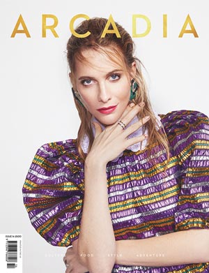 Arcadia Magazine Issue 14