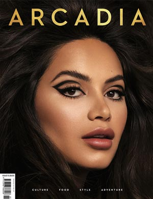 Arcadia Magazine Issue 15