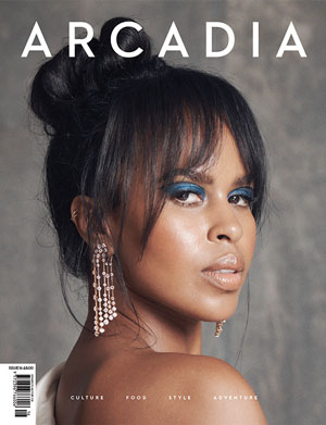 Arcadia Magazine Issue 16